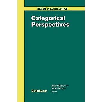 Kategorische Perspektiven von Koslowski & J.