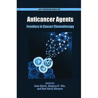 Anticancer Agents by Ojima & Iwao