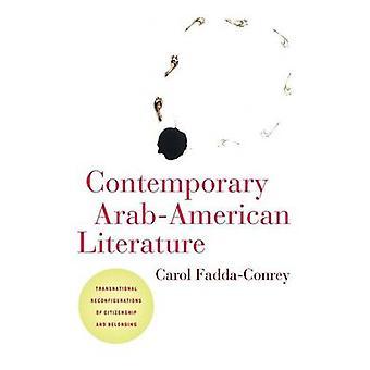 الأدب العربي الأمريكي المعاصر لكارول فداداكونيري
