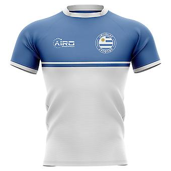 2020-2021 Uruguay Training Concept Rugby Shirt - Kids