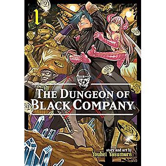 De kerker van Black Company Vol. 1 door Youhei Yasumura - 978162692798
