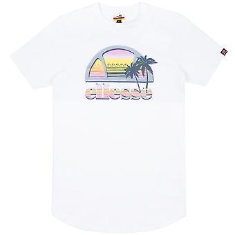 Ellesse men's T-Shirt Tramonto