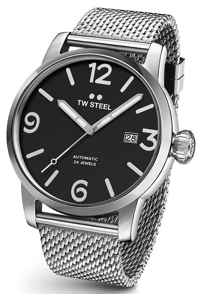 TW Steel Mb16 Maverick 48 Mm automatic watch
