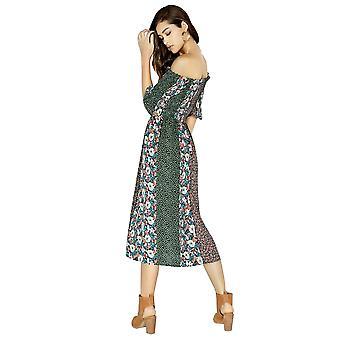 Kızlar On Film Kadın / Bayan Bandeau Midi Elbise