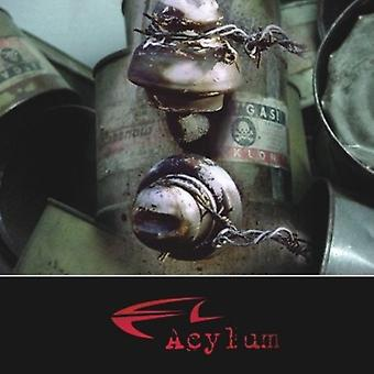 Acylum - Enemy [CD] USA import