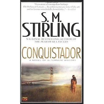 Conquistador Book