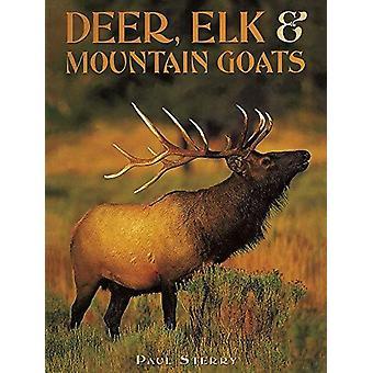 Deer - Elk & Mountain Goats by Deer - Elk & Mountain Goats -