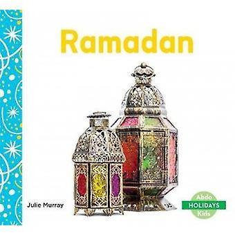 Ramadan by Julie Murray - 9781532103940 Book
