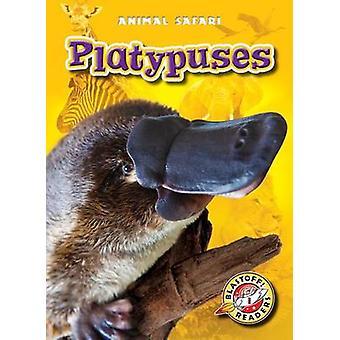 Platypuses by Megan Borgert-Spaniol - 9781626172128 Book