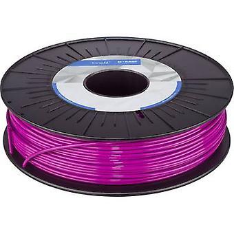 BASF Ultrafuse PLA-0016B075 PLA VIOLET Filament PLA 2.85 mm 750 g Violet 1 adet(ler)