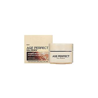 L'oreal L'Oreal Age Perfect Cell Renew Day Cream