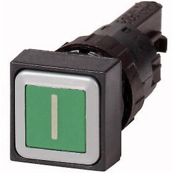 إيتون Q18D-11 Pushbutton الأخضر 1 pc (ق)