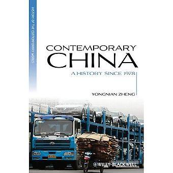 Współczesne Chiny