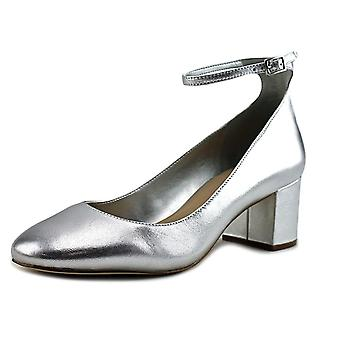 Aldo Womens Clarisse-91 Toe caviglia cinturino classico rotonde