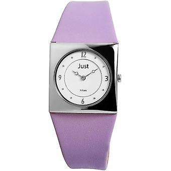 Just Watches Women's Watch ref. 48-S31027A-SL