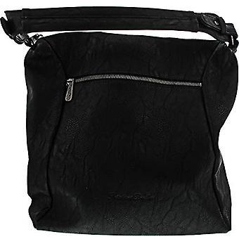 Fritzi aus Preussen Katalina - Black Women's Shoulder Bags (Black) 31.5x9x35 cm (W x H L)