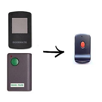 Mando a distancia compatible con Doormate