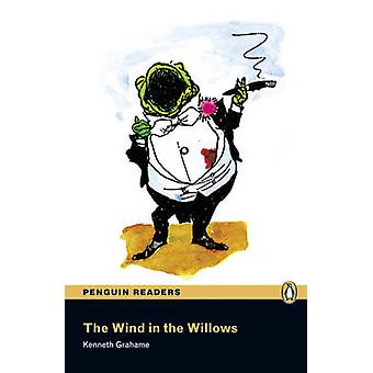 Level 2 - The Wind in the Willows by Kenneth Grahame - 9781405855419 B