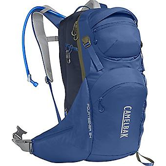 CamelBak Fourteener 24 - Unisex-Adult Backpack - Galaxy Blue/Navy Blazer - 3 L