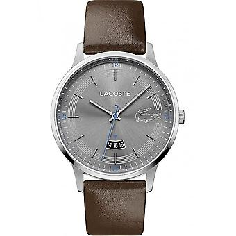 LACOSTE - Wristwatch - Men - MADRID - 2011033 - Quartz watch