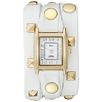The Mer Collections Clock Donna Ref. LMLW1010E