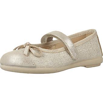 Vulladi schoenen 69329 zilver kleur