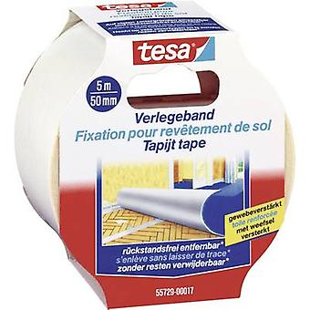 Tesa® סרט ריצוף שאריות-הסרה ללא תשלום 5 m x 50 mm