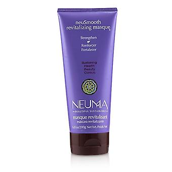 Neuma neuSmooth Revitalizing Masque 200g/6.8oz