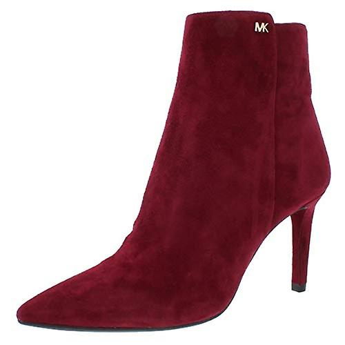 Michael Michael Kors Womens Dorothy Solid Ankle Booties vSeoC