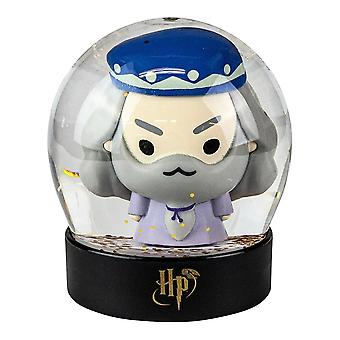 Harry Potter, Snow Globe - Dumbledore