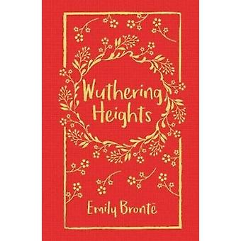 Wuthering Heights by Emily Brnte