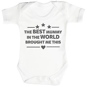 Najlepsze mumia w Body Baby World / Babygrow