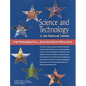 Science and Technology in the National Interest - The Presidential App