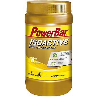 PowerBar Isoactiv 600 gr