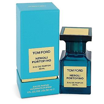 Neroli portofino eau de parfum spray by tom ford   546033 30 ml