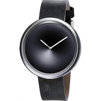 Watch TACS timepiece TS1801A - TIMEGLASS black man / woman