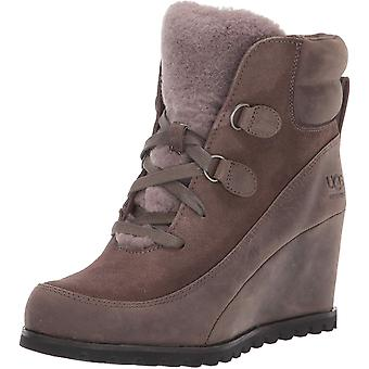UGG Women's Valory Ankle Boot