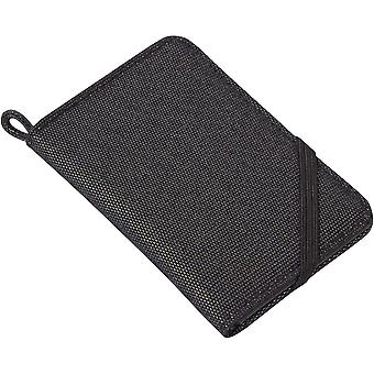 Craghoppers Mens Water Resistant Travel Card Wallet