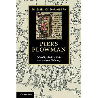 Cambridge Companion til Piers Plowman af Andrew Cole