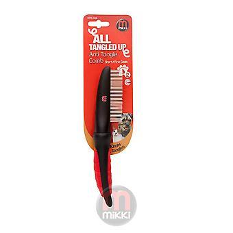 Mikki Dogs Anti Tangle Comb