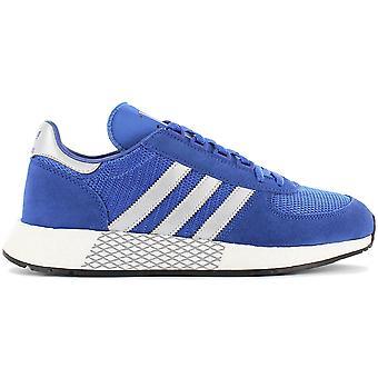 adidas Originals Marathon x 5923 Boost - Scarpe Da uomo Blue G26782 Sneaker Sports Scarpe