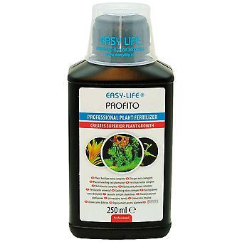 Easy-Life Engrais de Plantes Profito 250ml (Poissons , Soin des plantes , Substrats)