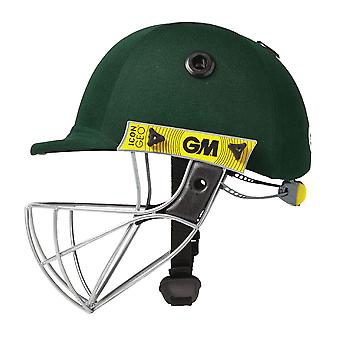Gunn & Moore 2019 Purist Geo II Cricket Batting Helmet - Senior Large