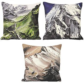 Riva Home Everest kussen Cover