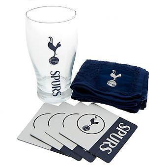 Tottenham Hotspur FC Official mini bar Set