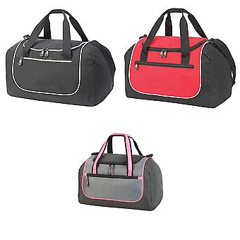 Shugon Rhodes Sports Holdall Duffle Bag (36 Litres) (Pack of 2)