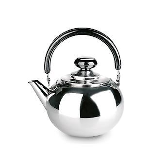Ibili Tee& & Kaffeepfanne mit eingebautem Tesil