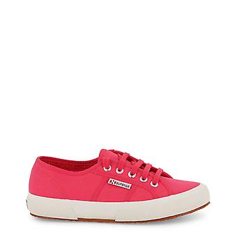 Superga Original Women Spring/Summer Sneakers - Pink Color 33299