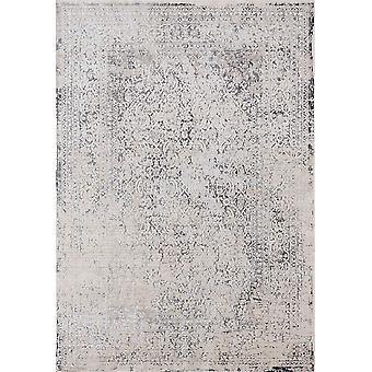 19& x 36& x 0.2& Bone Polyesteri Accent Matto