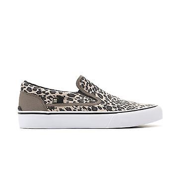 DC Trase Slipon SP ADJS300099LE universal all year women shoes
